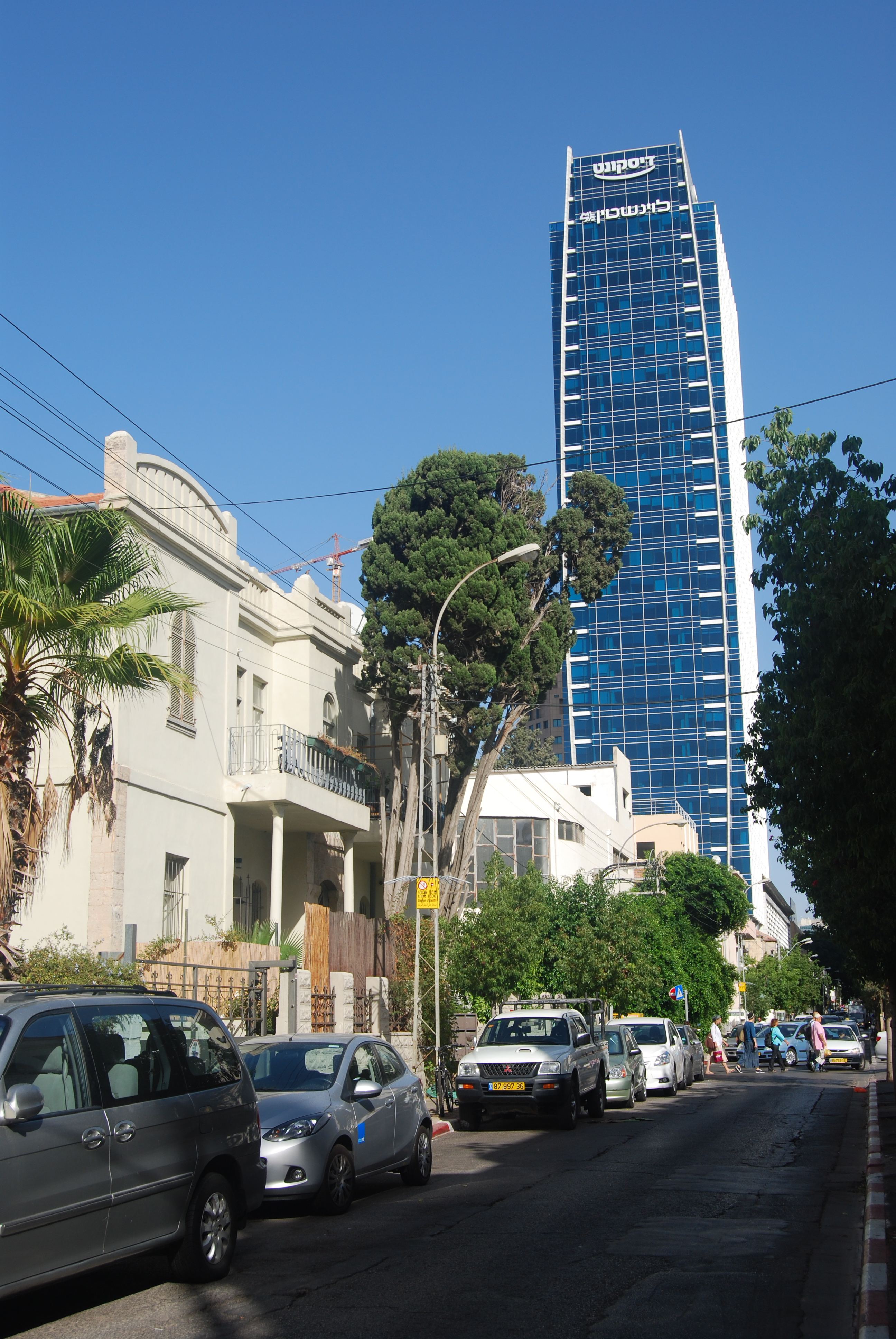 Der Israelische Immobilienmarkt: Fallen die Immobilien Preise in Israel? | Welchen weg schlägt der Israelische Haus Markt ein?