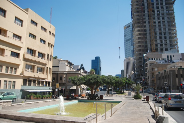 Despite the Buzz, There are GREAT Apartments for Sale in Tel Aviv…