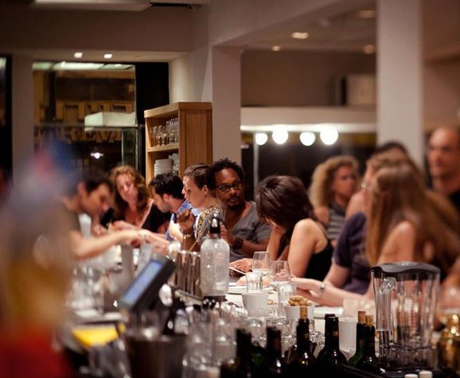 Mizlala | Tel Aviv Restaurants