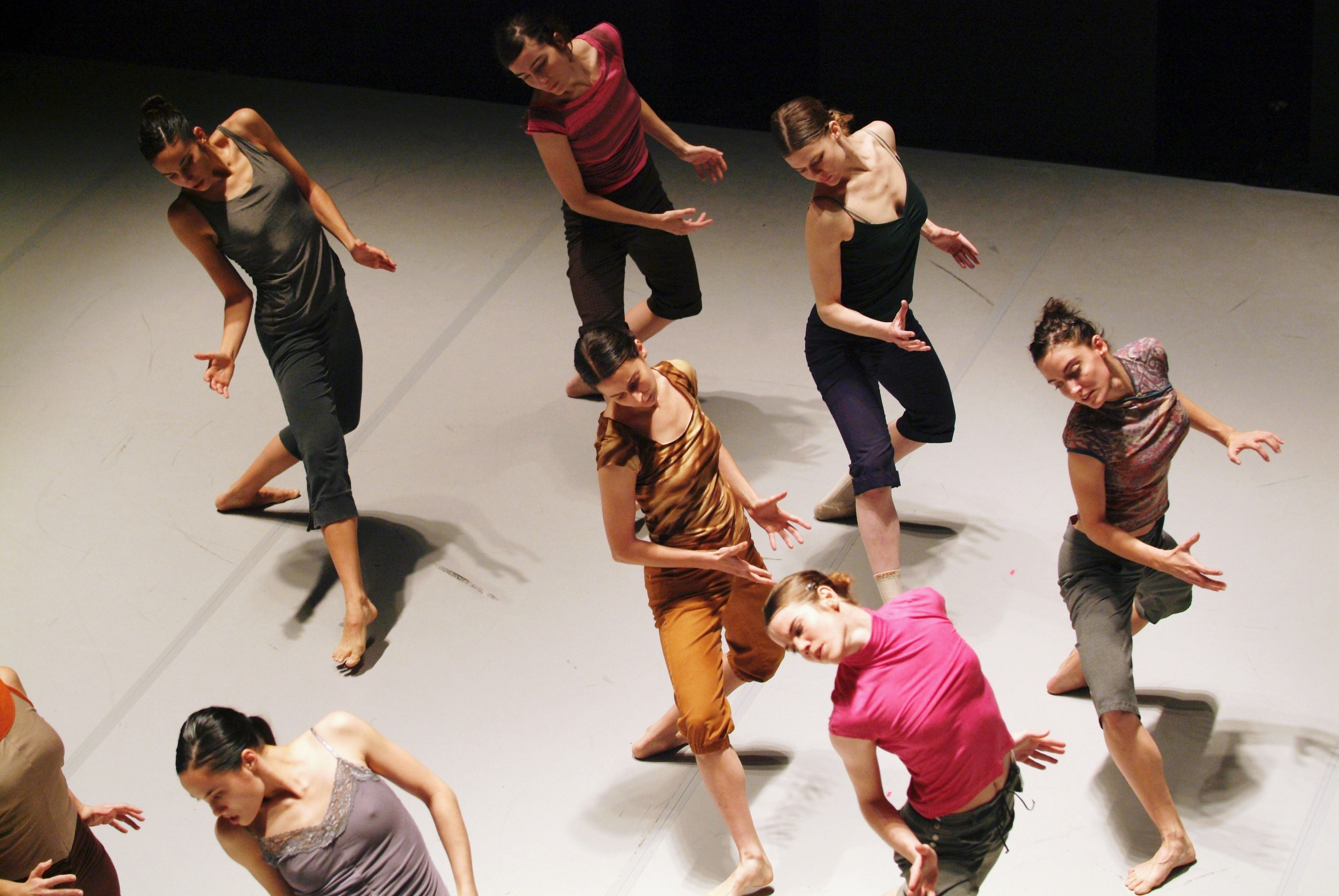 "Tel Aviv Events | The Batsheva Dance Company & Ohad Naharin Present ""Hora"""