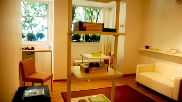 New 1 Bedroom Apartment in the Old North & Basel Square