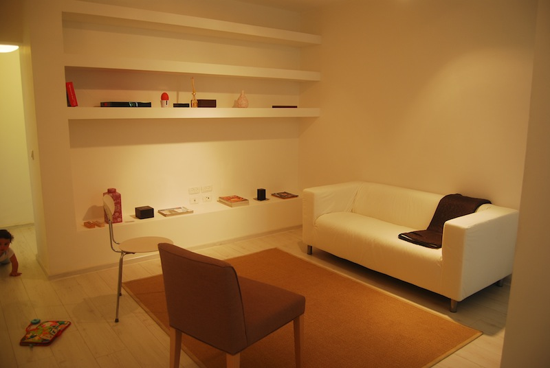 Stylish Flat in Basel Square