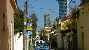 Neve Tzedek – Tel Aviv's First Neighborhood