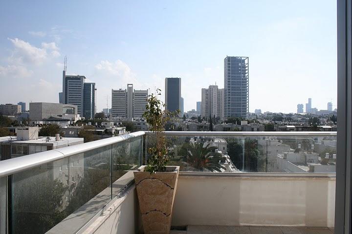 Israeli Mortgages Keep On Growing