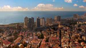 Summer 2012 and the Tel Aviv Real Estate Market