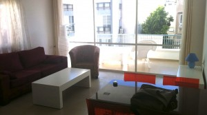 Fully Furnished Apartment for Rent in the Old North