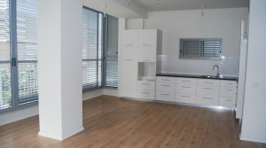 New 4BR Apartment for Rent on Green Street Next to Sderot Chen