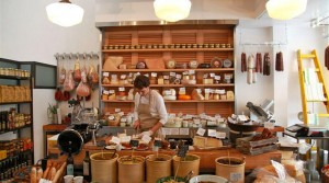 Delicatessen | Tel Aviv Restaurants & Shopping