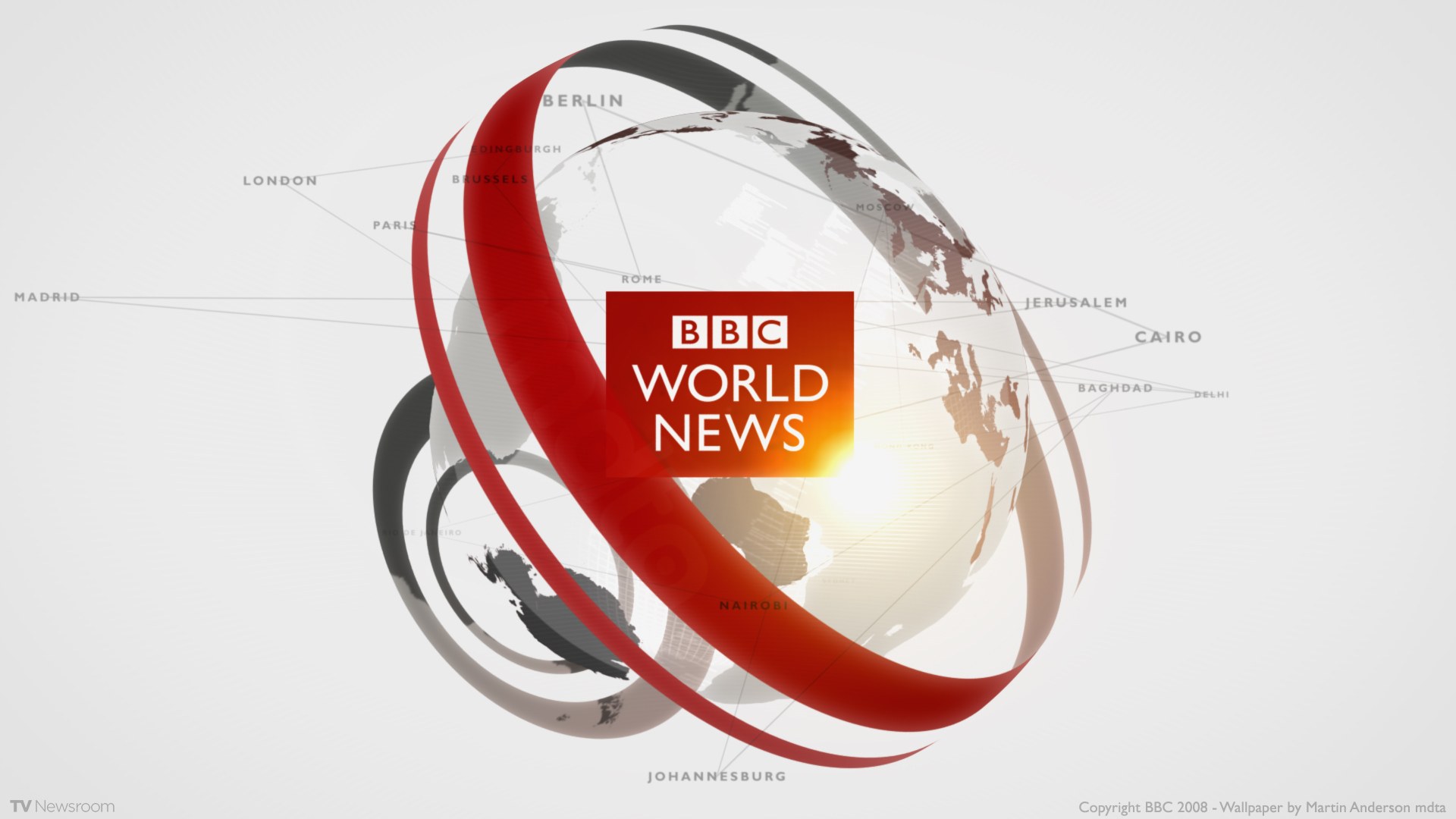 The Maki Group Featured on BBC World News