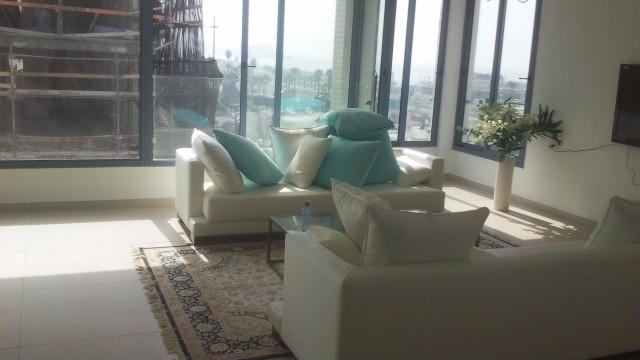Seaside Penthouse for Sale on the Tel Aviv Shore