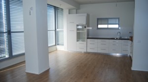 2 Bedroom Apartment for Rent Near Rothschild Boulevard