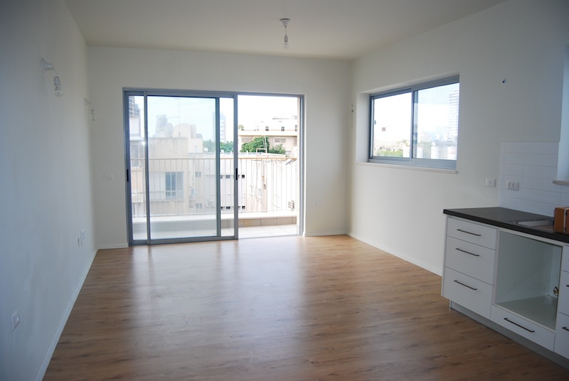 High Standard 1BR Apartment for Rent Next to HaBima Square