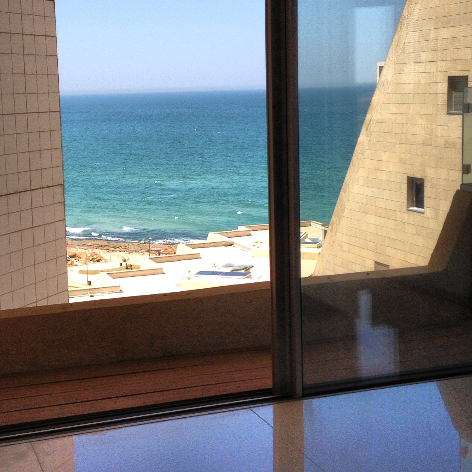 Luxurious 3BR Apartment for Sale in Tel Aviv's Sea & Sun Complex