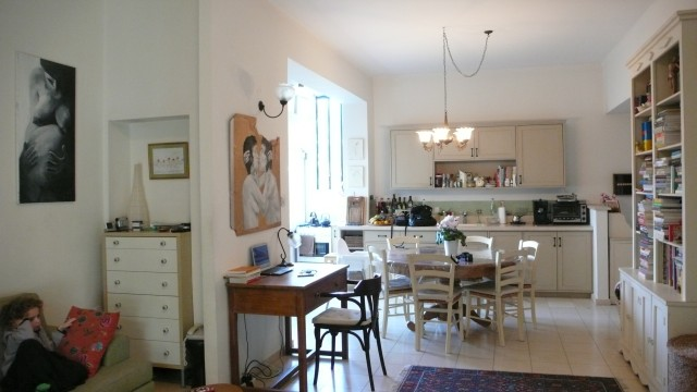 Lovely 2BR Bauhaus Apartment for Sale in Central Tel Aviv