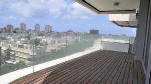 Spacious & Luxurious 3 Bedroom Apartment for Rent in the Frishman 46 Tower