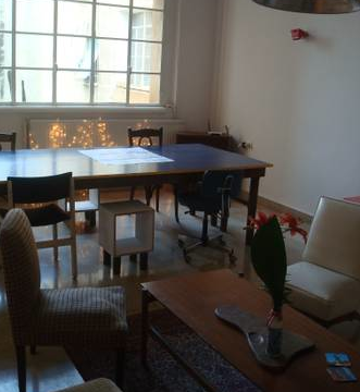 2BR Bauhaus Apartment on Mazeh St in Lev Tel Aviv for Sale