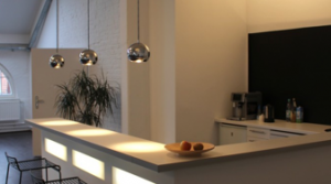 Modern 1BR Apartment Steps from Basel Square for Sale