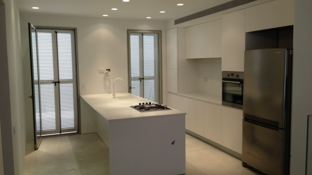 Brand New 2BR Luxury Apartment for Sale in the Jaffa Port with Full Sea Views