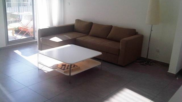 Spacious 2BR Apartment for Sale on Yavneh St in Lev Tel Aviv