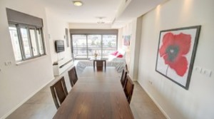 4BR Penthouse for Sale in Central Tel Aviv