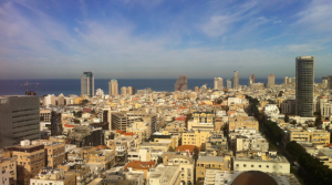 Tel Aviv Real Estate Prices Rise 11% from 2012