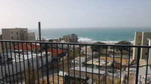 Brand New 2BR Luxury Penthouse w/ Sea Views in Jaffa
