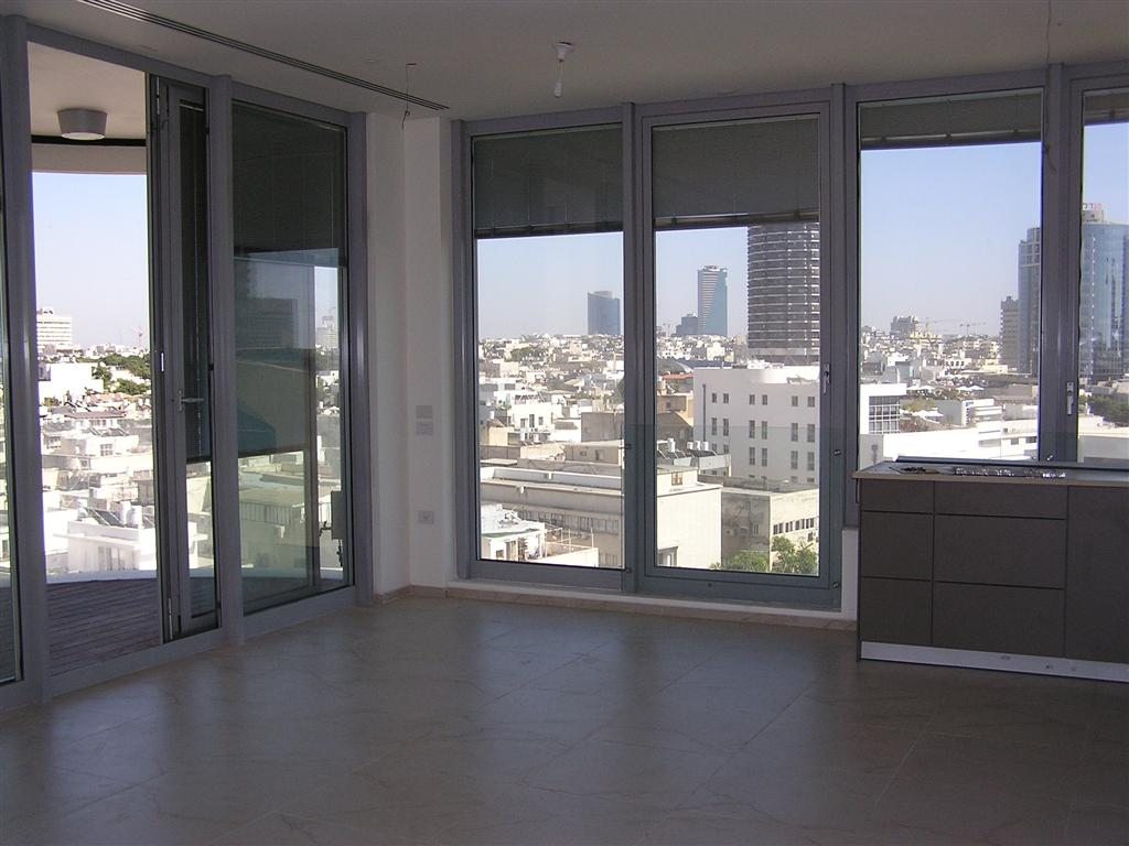 2BR Apartment for Sale in the Frishman 46 Tower