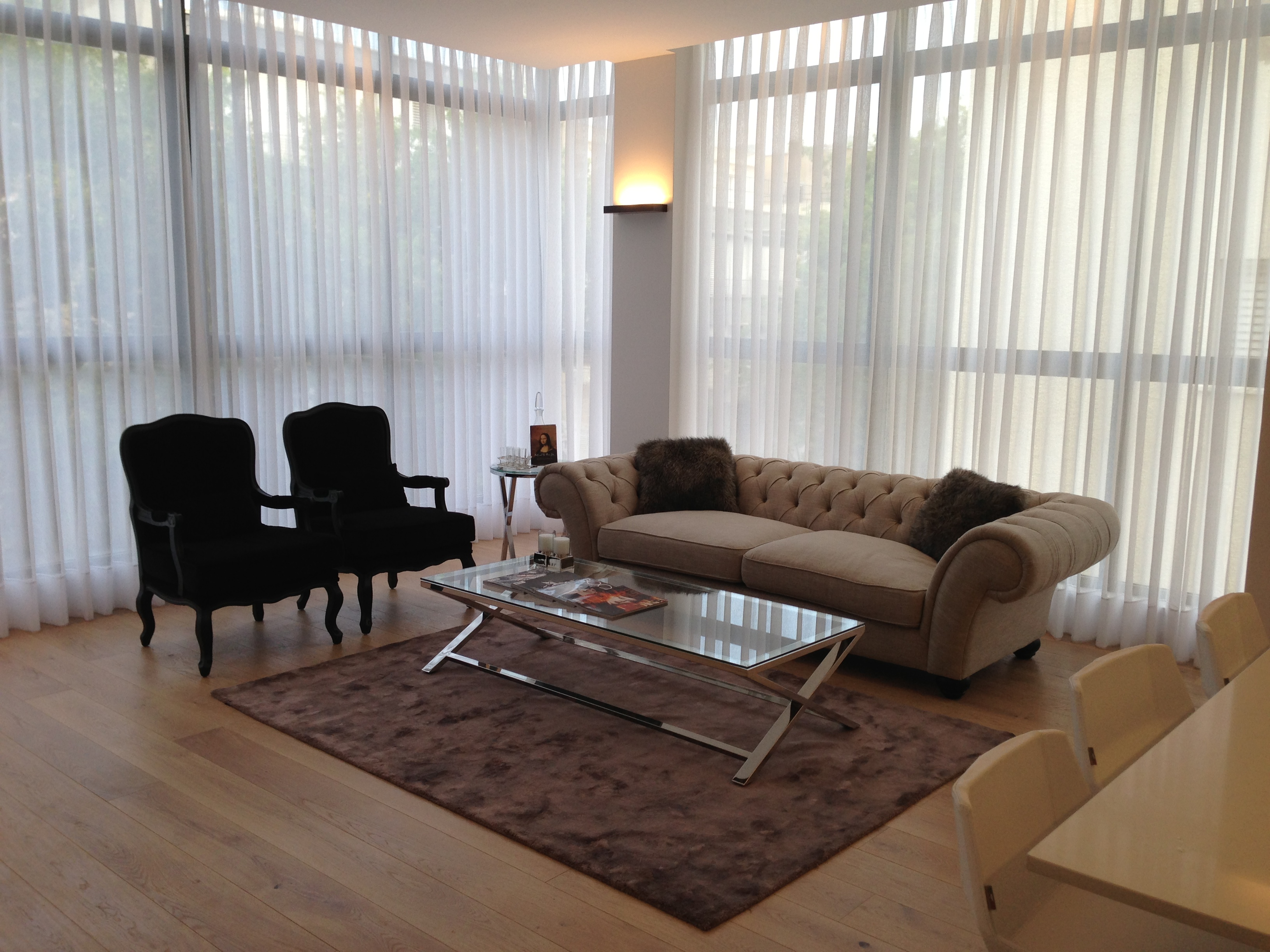 Stunning 3BR Apartment for Sale on Shlomo HaMelekh St
