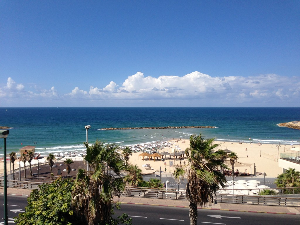 Exquisite 2br Luxury Apartment On Hayarkon St With Full Sea Views - The Maki Group