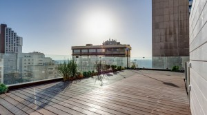 Gorgeous 3BR Penthouse Next to the Sea in Central Tel Aviv