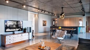 Stunning Luxury Apartment in Tel Aviv's Prestigious Old North