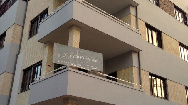 2 BR Bauhaus Apartments in Downtown Tel Aviv for Rent – Multiple Floor-plans Available!