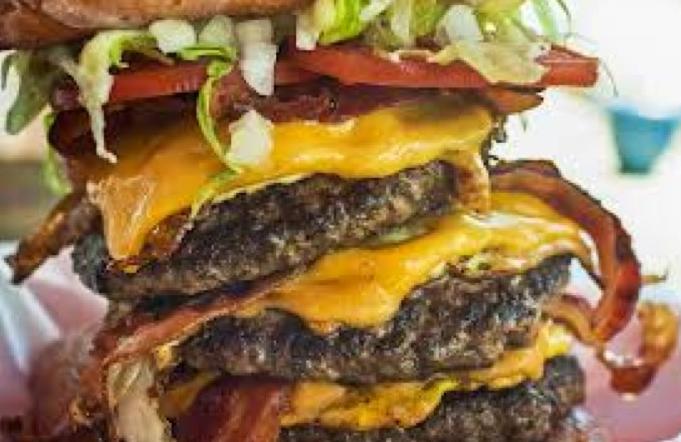Tel Aviv's Top Burgers | Tel Aviv Restaurants