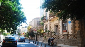 Unique Eclectic Style Home for Sale in the Heart of Neve Tzedek