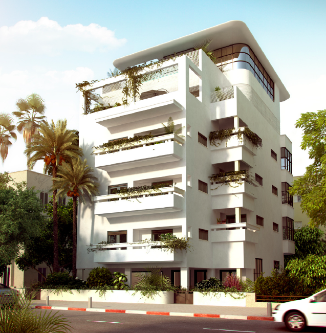 Tel Aviv Real Estate News | Israel Real Estate Sales Hit a 10-Year High in Q4 2013