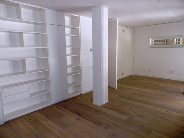 Gorgeous Bauhaus Apartment for Rent Next to Rothschild Boulevard