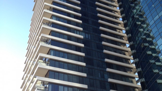 Despite its New Neighbors, Rothschild 1 Still Reigns as Tel Aviv's Top Building