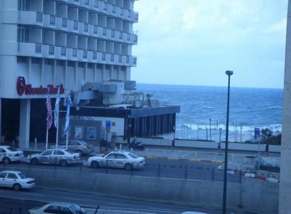 Lovely Seaside Apartment for Sale in Central Tel Aviv