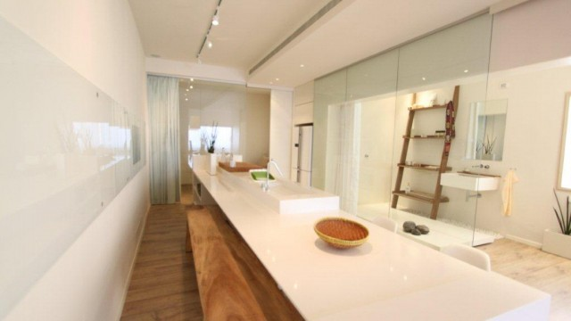 Luxury 1BR Seaside Apartment for Sale in Tel Aviv