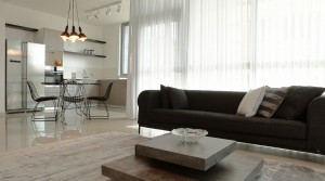 Fully Furnished & Equipped Apartment for Sale in the Rothschild 30 Tower