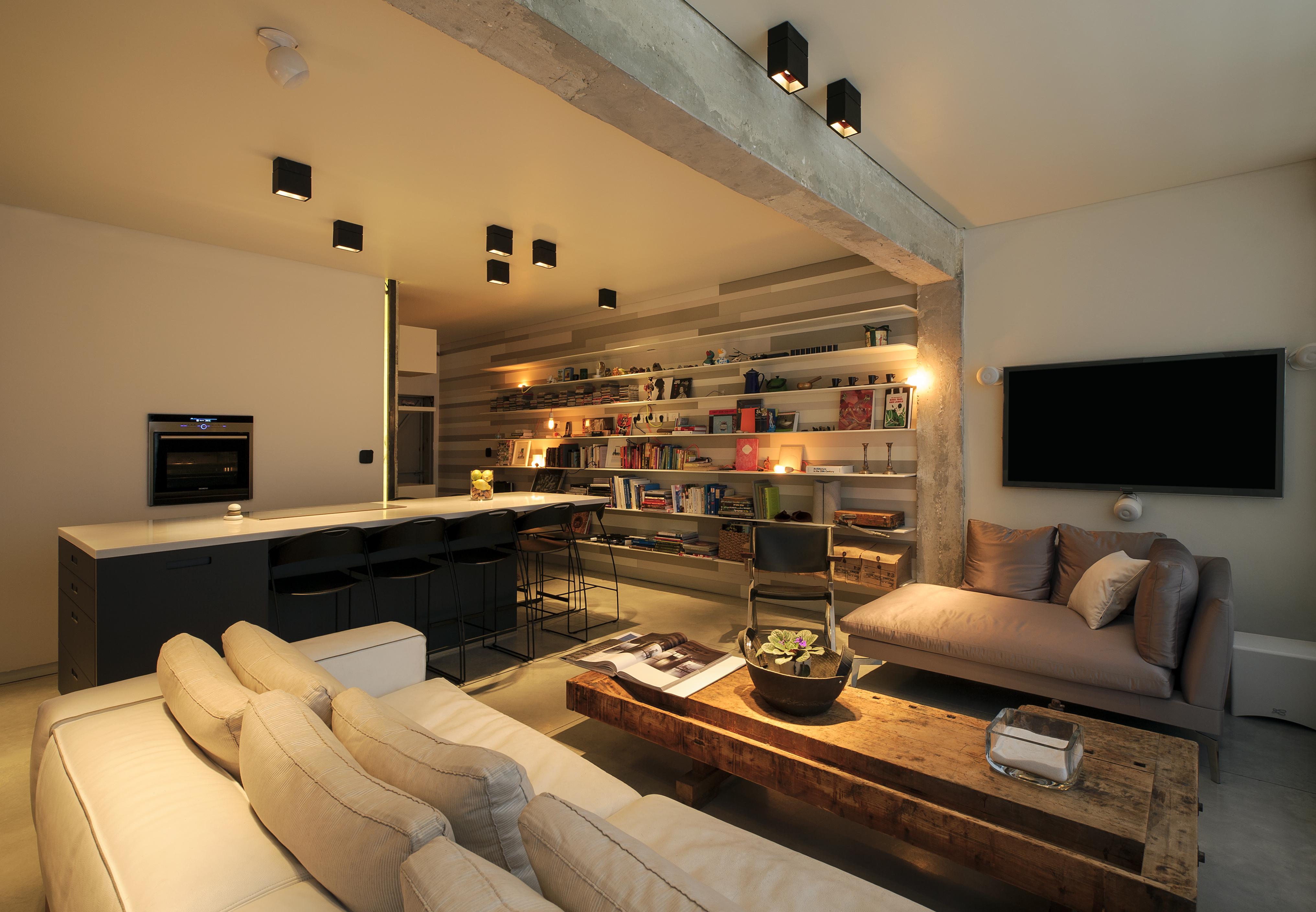 Modern 2BR Apartment Near Rabin Square in Central Tel Aviv