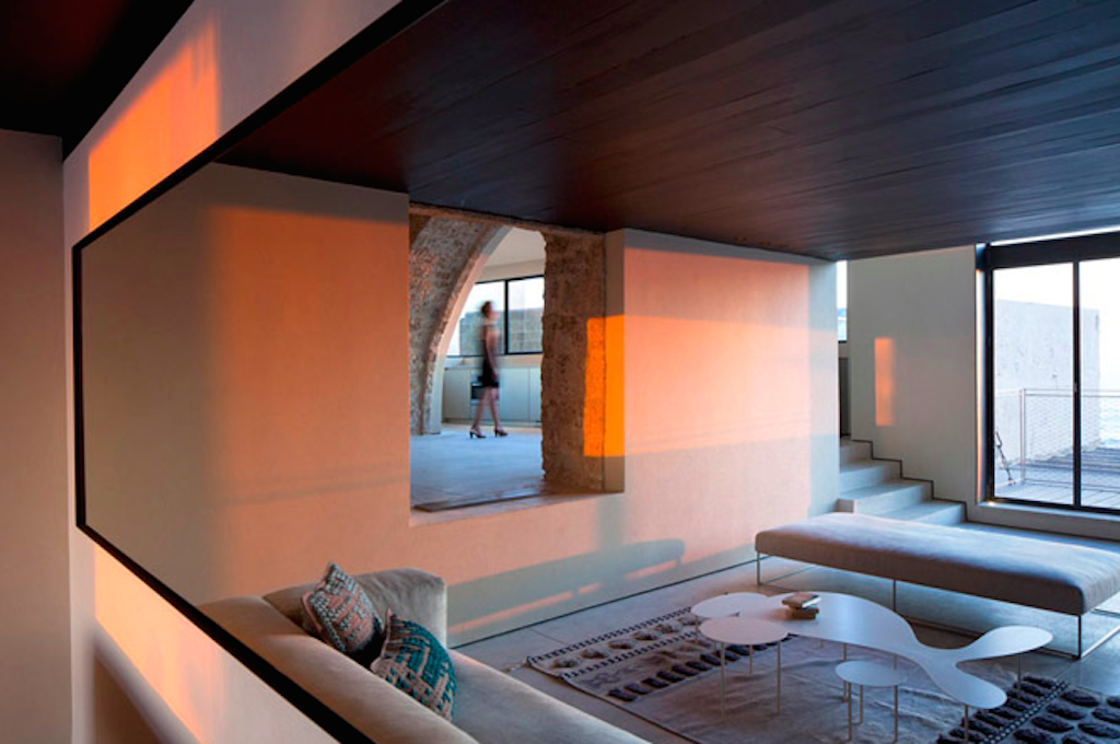 Stunning 2BR Ottoman House in the Old City of Jaffa