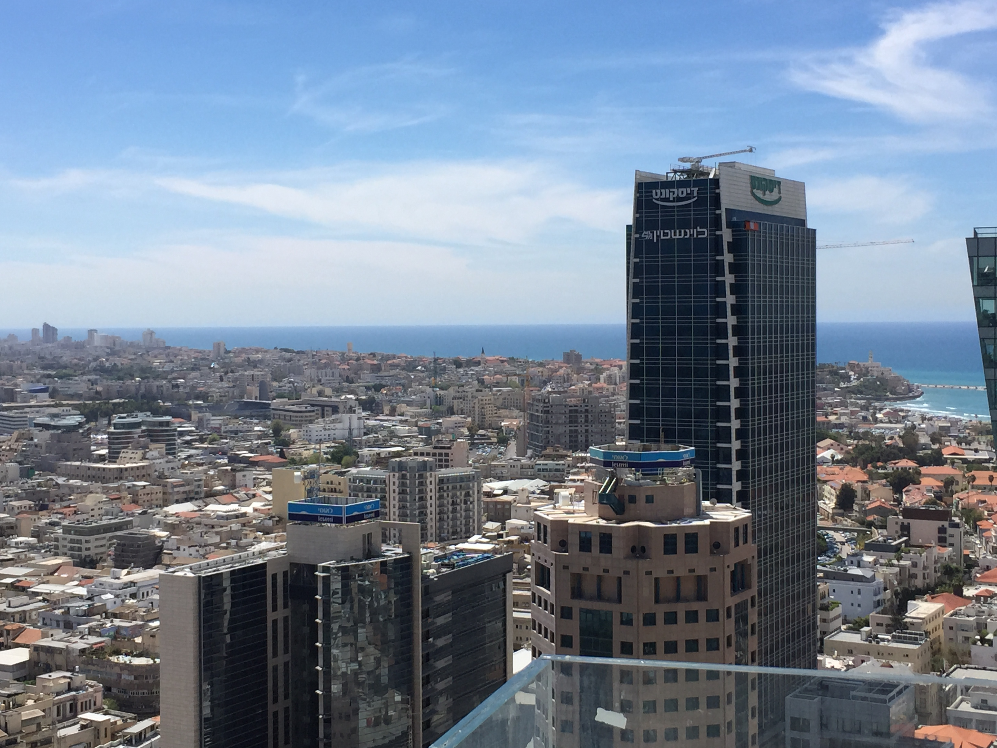 Stunning 2BR Apartment for Rent in the Luxurious Meier on Rothschild Tower