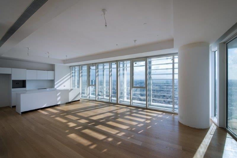 Modern 1BR Apartment for Sale in Downtown Tel Aviv's Meier on Rothschild Tower