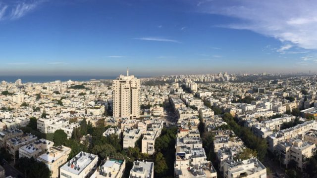 2BR Apartment for Sale in Tel Aviv's New Assuta Complex