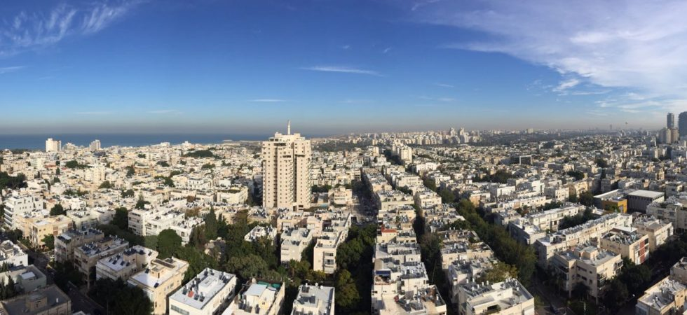 2BR Apartment for Sale in Tel Aviv's New Assuta Complex