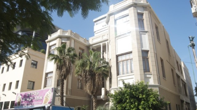 Tel Aviv Townhouse Next to Rothschild Boulevard Sells for 30M NIS