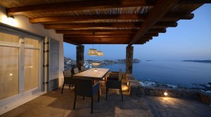 Greece Real Estate | Villa for Sale on Mykonos