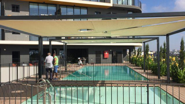Elifelet 26 Tel Aviv Pool