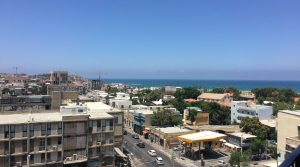 2 Bedroom Duplex with Sea Views in Elifelet 26